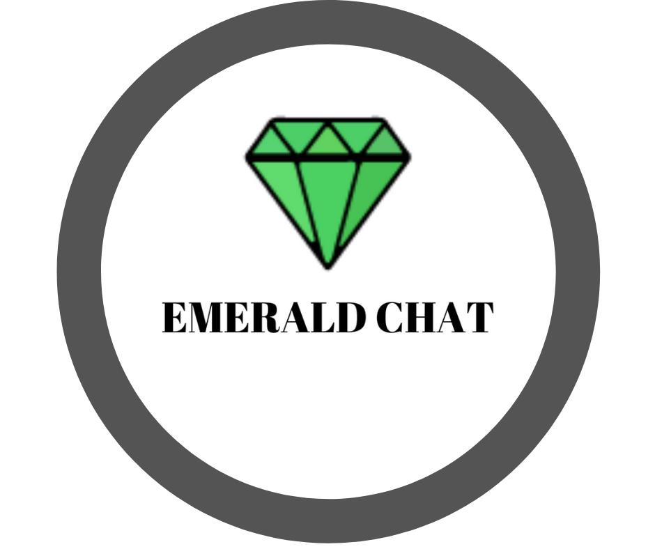 Free Random Video Chat Alternative Emerald Chat