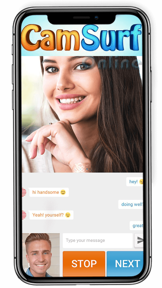camsurf-chat-android-app