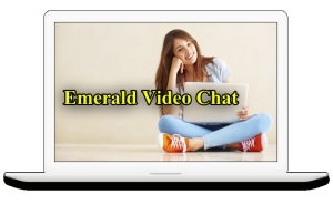 Emerald Chat - New Video Chat Platform