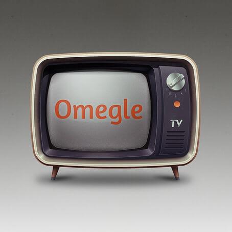 omegle tv