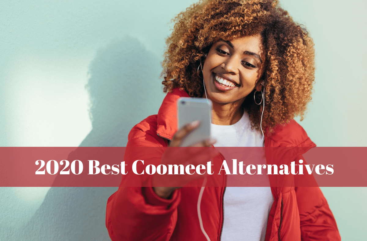 2020 Best Coomeet Alternatives