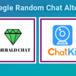 Best Omegle Alternative Chat Sites